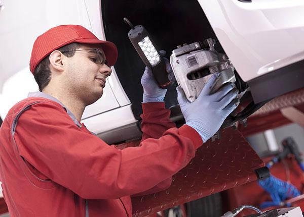 Программа помощи на дороге Citroën
