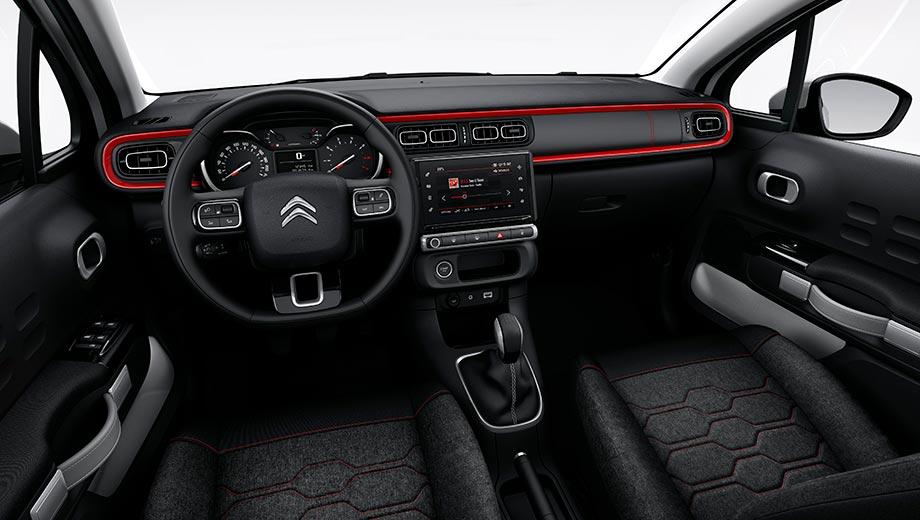 Citroën C3 Comfort