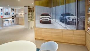 La Maison Citroën
