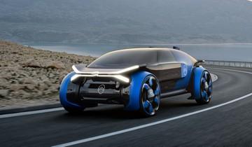Концепт-кары Citroën