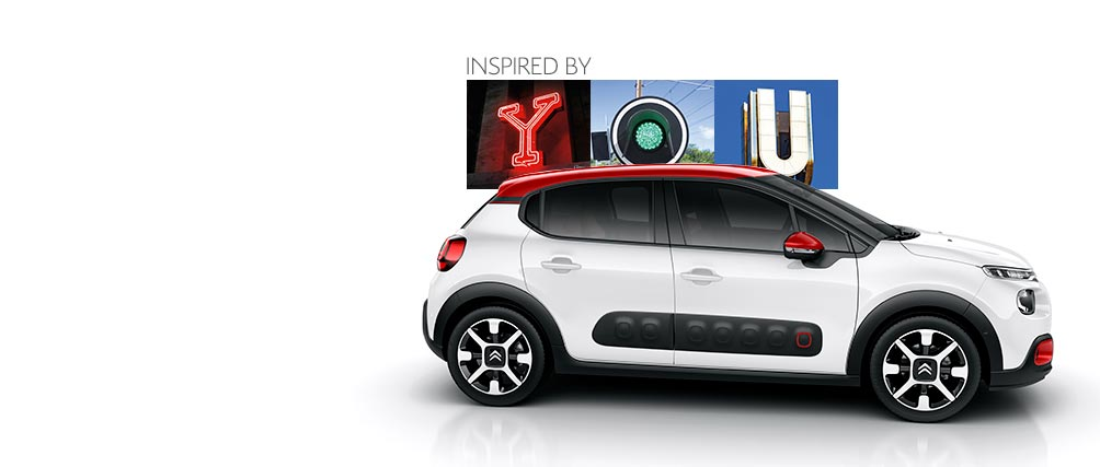 Citroën C3 from $26,990* for a limited time only