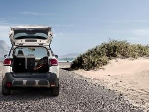 Багажник Citroen C3 Aircross SUV