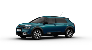 Citroën C4 Cactus Hatch