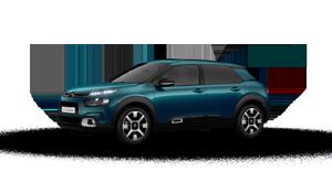Citroën C4 Cactus Hatch Product Reviews on Citroën Advisor