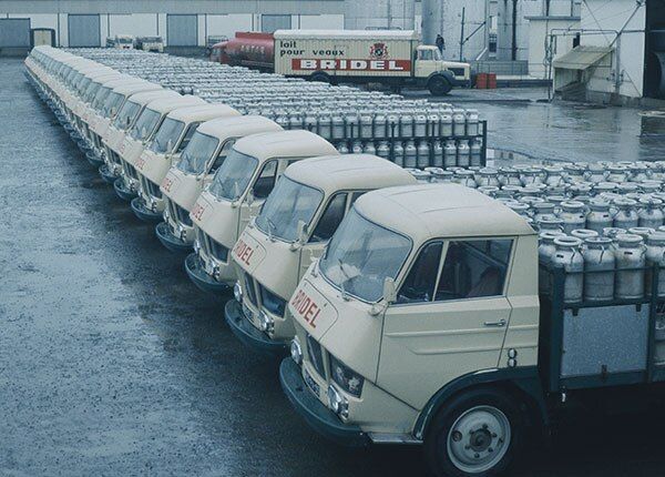 Грузовики Citroën