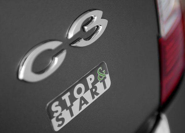 Система stop and start