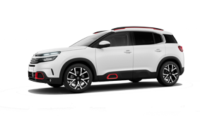 Citroën C5 Aircross SUV Advisor - Customer Reviews