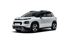 Citroën C3 Aircross SUV Origins Collector's Edition Thumbnail
