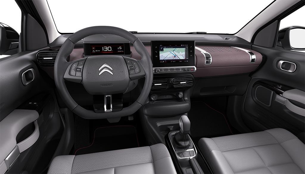 Citroën C4 Cactus Finance Offer