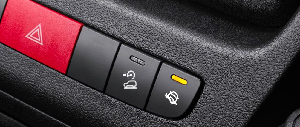 Безопасность в Citroën Jumper