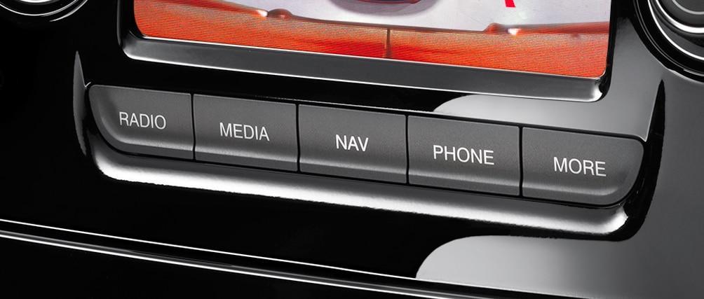 Bluetooth и USB в Ситроен Джампер