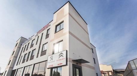 Официальный дилер Citroën в Бресте